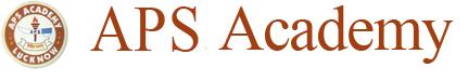 APS Academy
