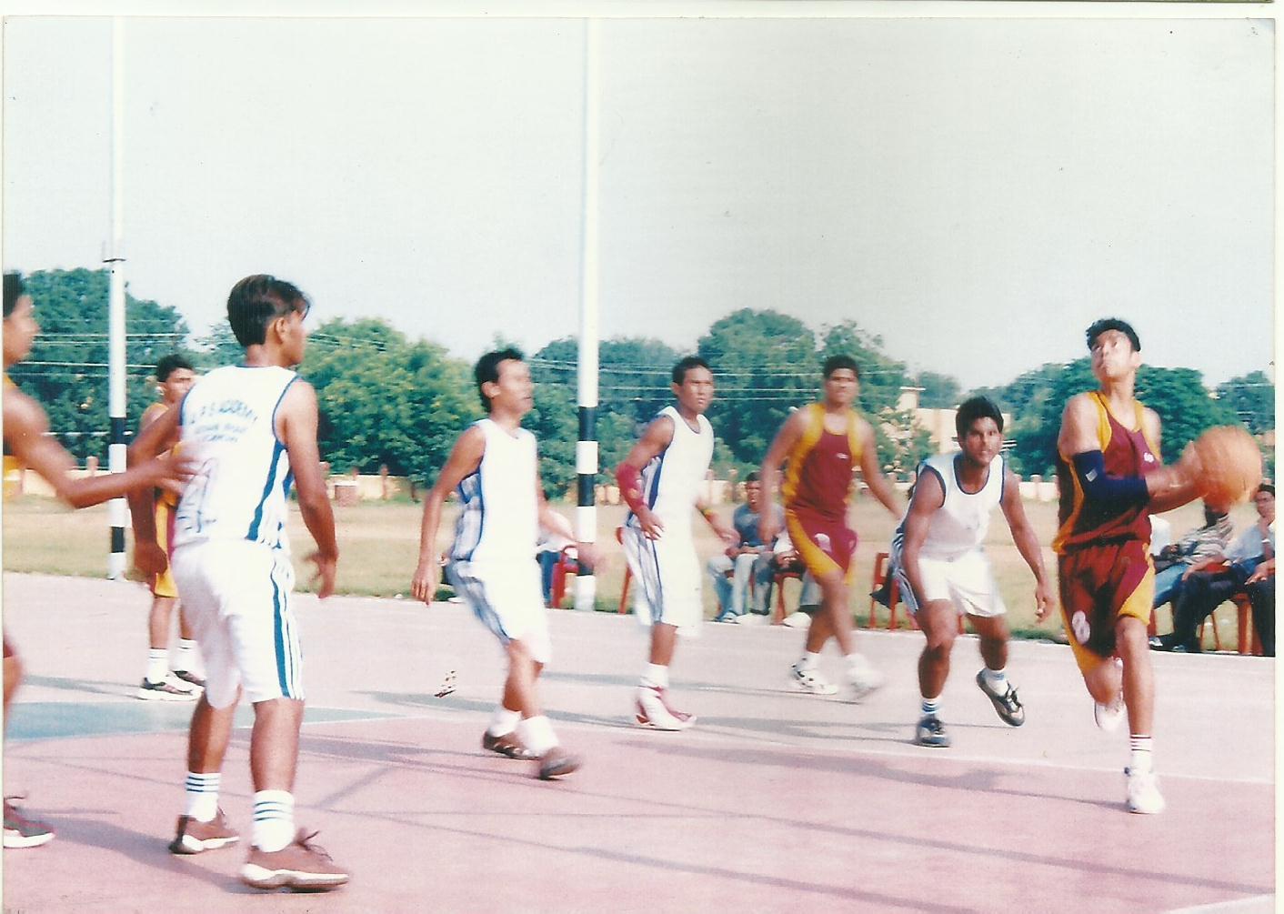 Annual Sports